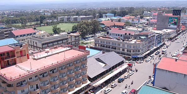 Nakuru County Leads with Inclusive Sanitation Strategy